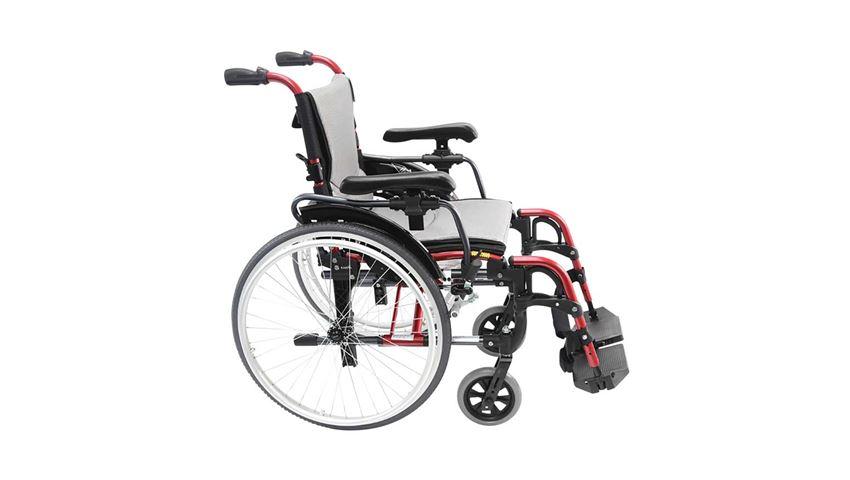 Karman Ultra Lightweight Manual Wheelchair