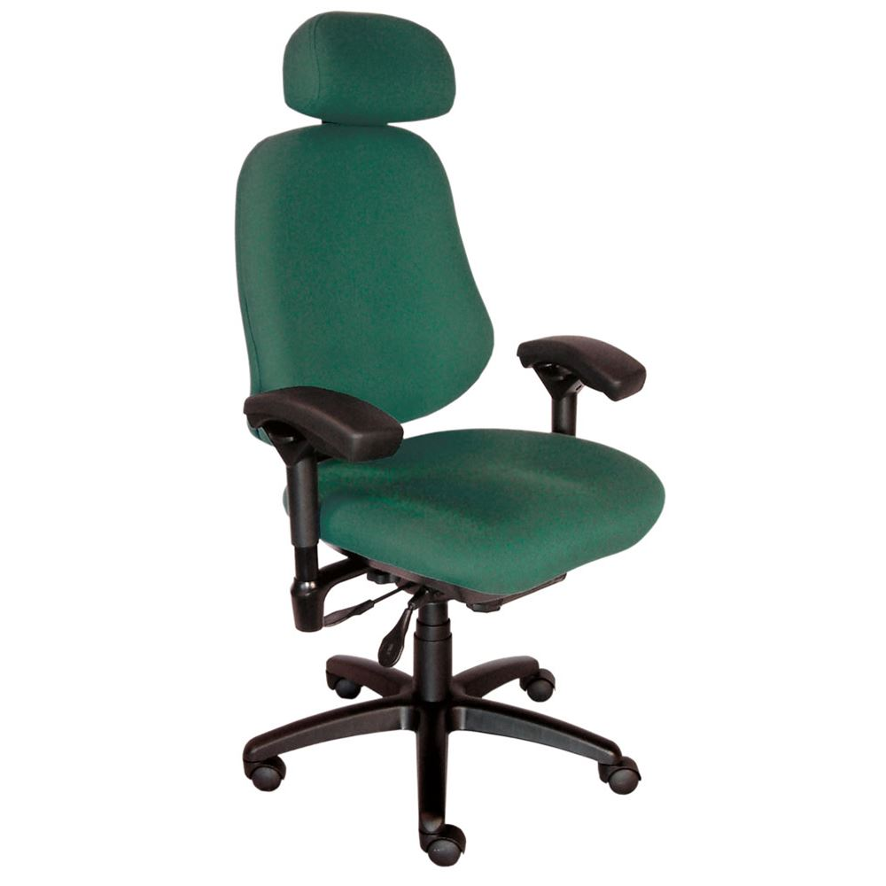 Stretch Chair
