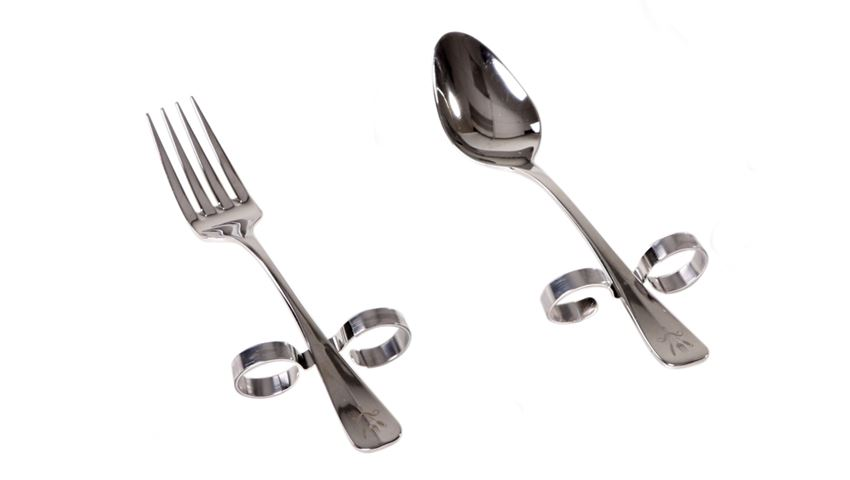Dining with Dignity Flatware