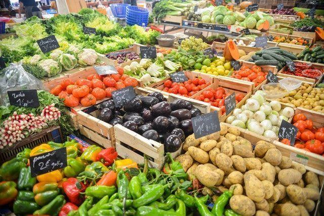 veganismo comer saludable