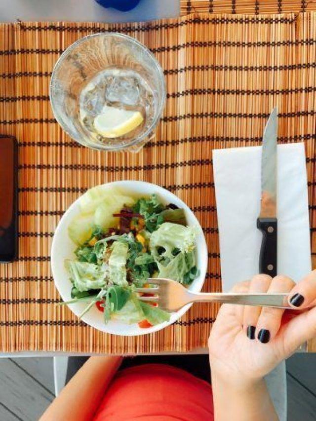 adelgazar dieta crudivegana