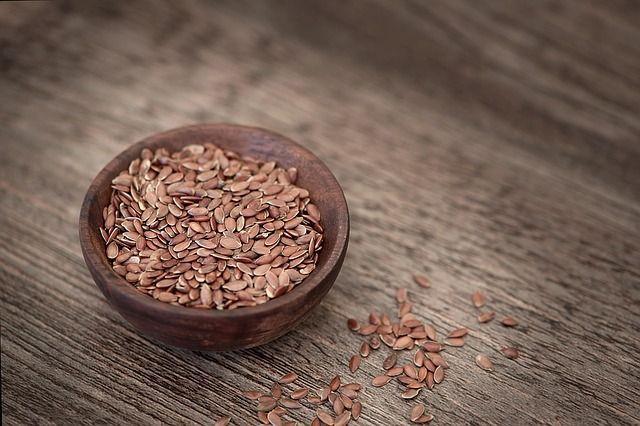 semillas antinflamatorias