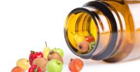 alimentación es terapia - dietoterapia