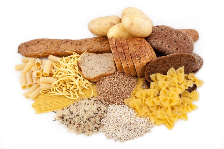 La importancia de los hidratos de carbono en la alimentación