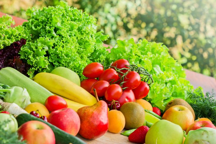 dieta alcalina alimentos acidificantes