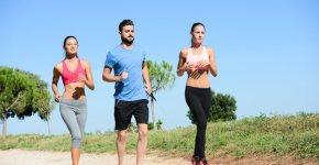 Ponte en forma y mejora tu salud