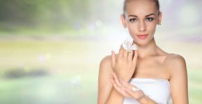 efectos de las plantas en la piel