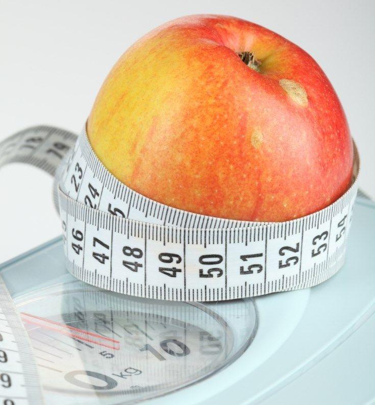 Una dieta equilibrada cuantas calorias tiene