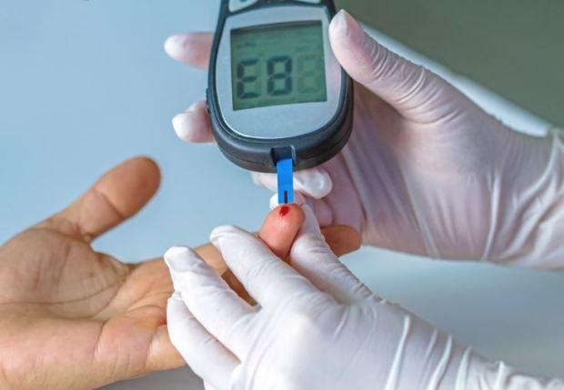 Tipos de diabetes y alimentación