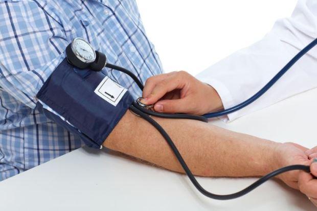 dieta para la hipertensión arterial