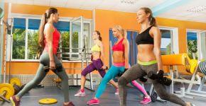 Ejercicio físico: por estética, competición y salud