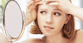 acné y desequilibrio hormonal