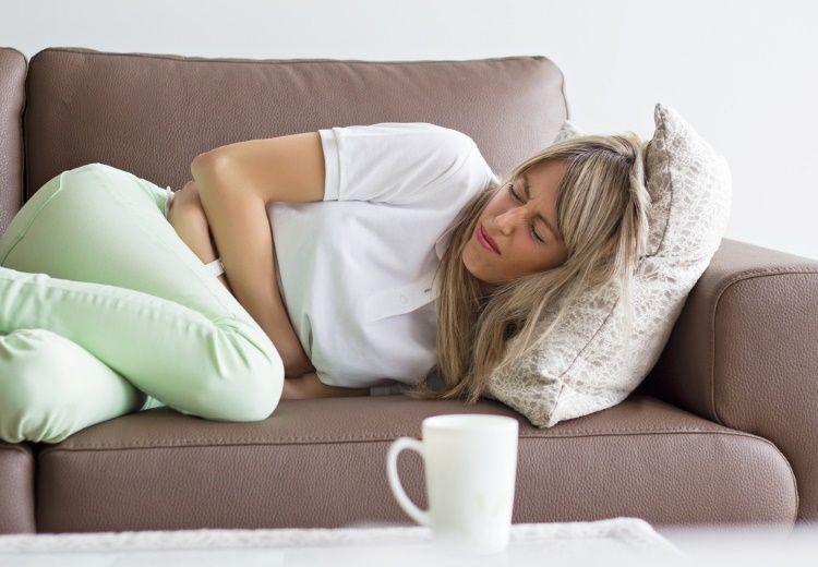 Síndrome premenstrual y dismenorreas