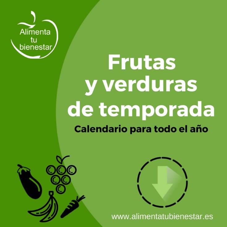 Frutas de temporada de invierno en bolivia
