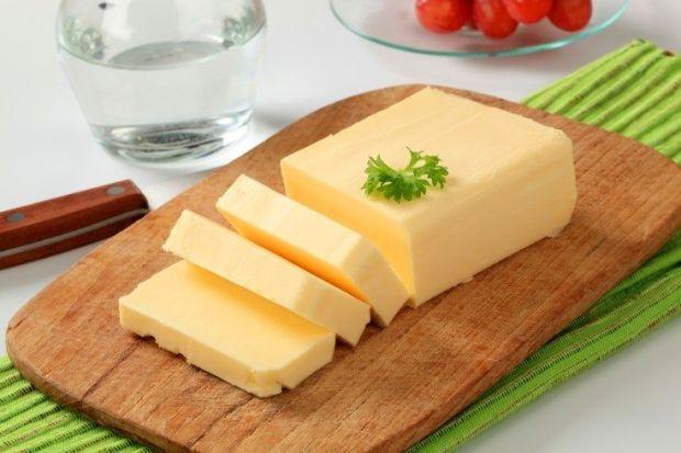 5 maneras de sustituir la mantequilla en la cocina