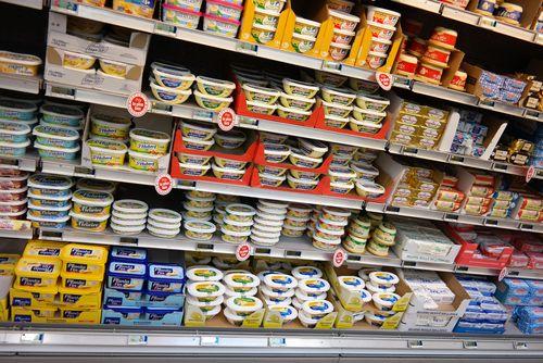 Mantequilla o margarina: cuál es mejor