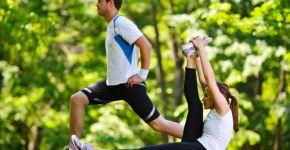 Cuánto ejercicio hay que hacer