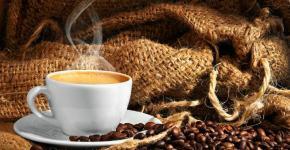 Propiedades y beneficios saludables de tomar café
