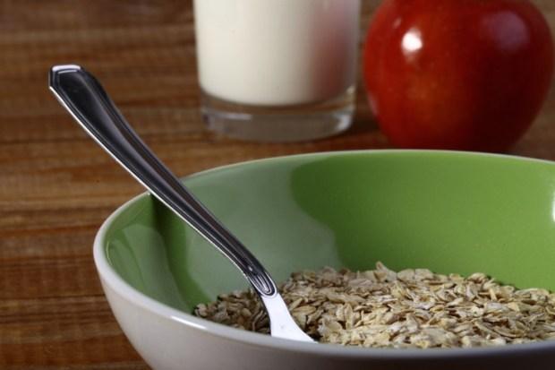 los mejores cereales integrales para desayunar