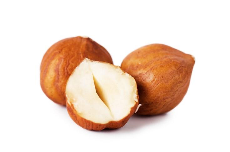 avellanas entre los mejores frutos secos