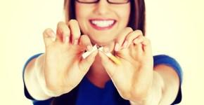dejar de fumar es importante y urgente