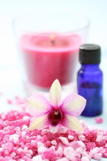 Aceites esenciales para el cuidado de la piel