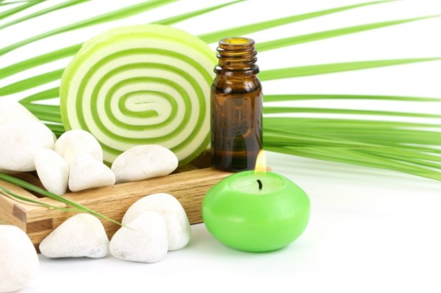 Aromaterapia y aceites esenciales para la salud