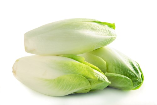 Las mejores hortalizas verdes para ensaladas - endivias