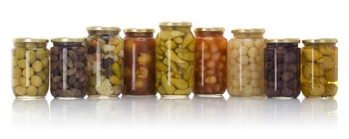 Alimentos procesados Alimentos en conserva