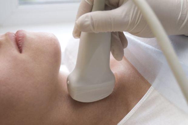 Hipertiroidismo e hipotiroidismo diagnóostico