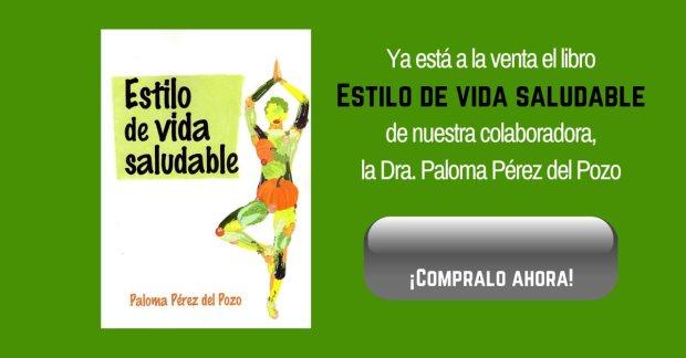 Estilo de Vida Saludable de Paloma Pérez del Pozo
