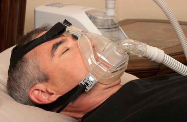 Trastornos del sueño Apnea del sueño