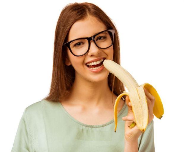 alimentos que aportan energía, plátanos