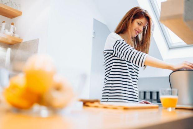 desayuno saludable para perder peso