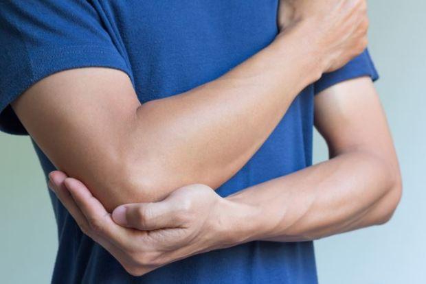 tendinitis del codo