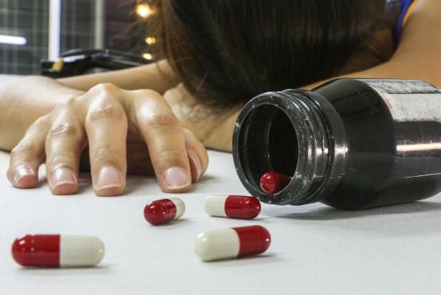 Qué hacer en caso de intoxicación por medicamentos