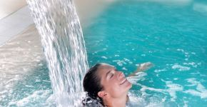 Beneficios de la balneoterapia