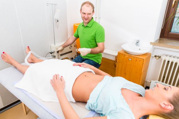 Beneficios de la hidroterapia del colon