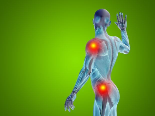 Reuma: Cómo aliviar el dolor reumático