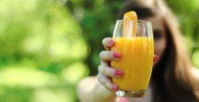 Pueden los jugos ayudarte a perder peso