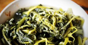 Beneficios de las algas comestibles para la salud