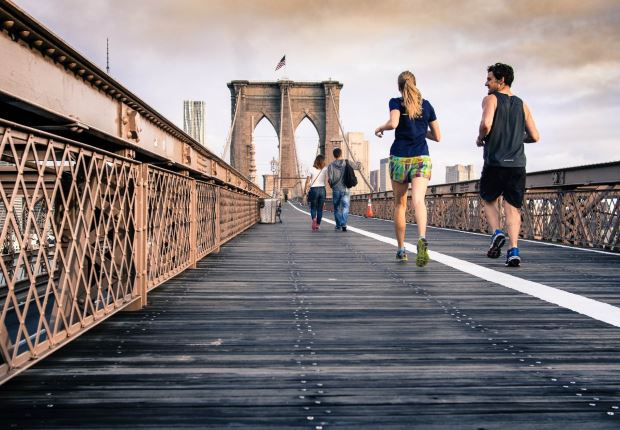 Physical exercise as therapy to combat diseases (3 of 3)