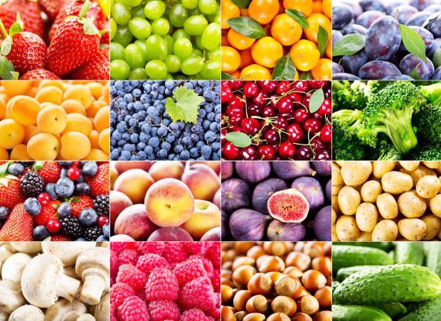 juicing de frutas y verduras