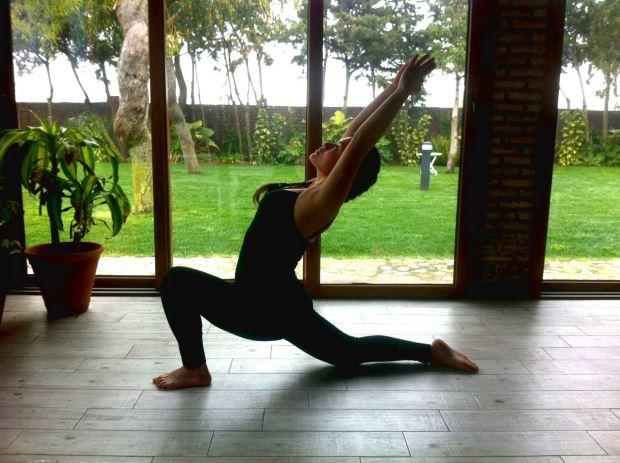 principales estilos de yoga