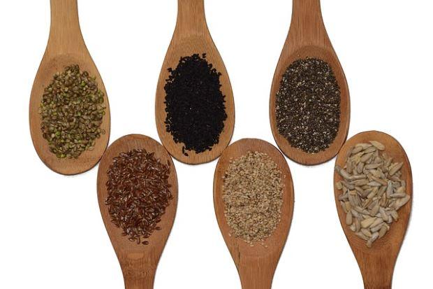 las mejores semillas para la salud
