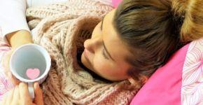 consejos para evitar resfriados