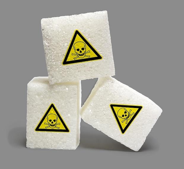 Cómo minimizar los azúcares en la dieta