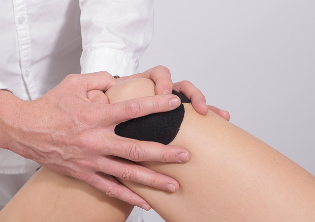 Glucosamina: El remedio natural para tener unas articulaciones sanas