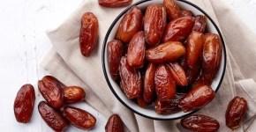 8 beneficios de los dátiles para la salud y cómo incorporarlos a tu dieta