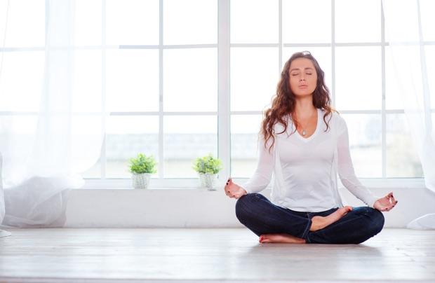 Cómo un dispositivo inteligente te ayuda a meditar y eliminar estrés